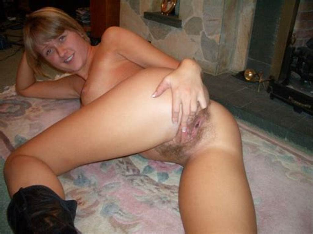 #Amateur #Hairy #Mature #Blonde #Wife #With #Hairy #Asshole