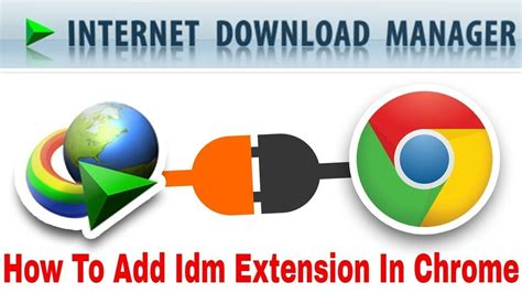 Open and download desired links with internet download manager. How To Add Idm Extension In Google Chrome/Opera Mini ...