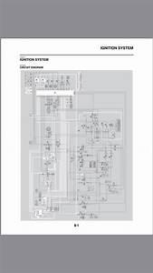 Yamaha Key Switch Wiring Diagram