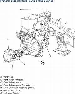 A Wiring Diagram For 2007 Yukon