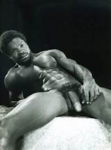 Classic gay african porn