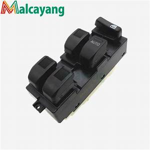 1pc Front Rh Electric Power Window Master Control Switch