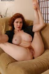 Hot redhead moms naked thumbs