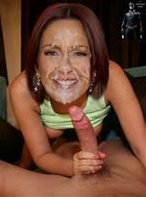 Patricia heaton blow job