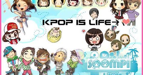 Setiap hari kita selalu saja mendengar musik entah saat dalam berkendara, belajar, bersantai, memasak. K-pop and Anime : K-pop itu apa sih??