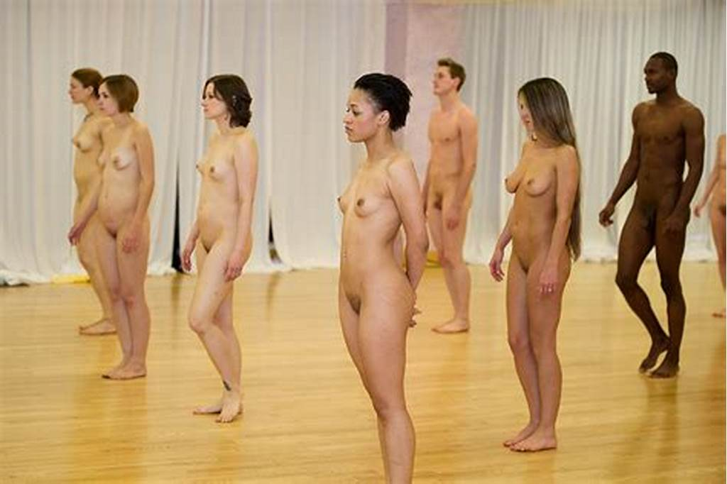 #Naked #On #Stage #Dance