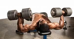Upwod N U00ba31  The Chest  U0026 Triceps Mass Attack Workout  U2014 Lean It Up Fitness