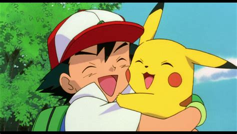 Twitch Is Streaming The ENTIRE Pokemon Anime Right Now