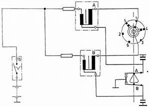 Wiring Diagram Sistem Pengapian Motor