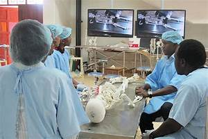 Medical Education Partnership Initiative Is Renewed