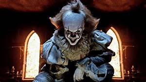 Pennywise, The, Clown, In, It, 4k, Wallpapers