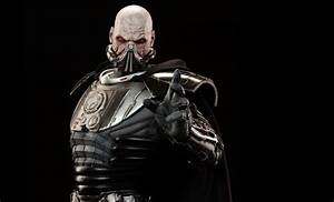 Darth Malgus's full body armor – 3Demon – 3D print models ...
