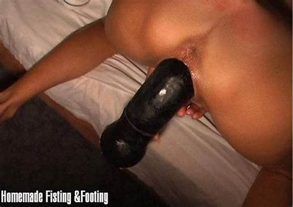 #Movies #And #Pictures #Provided #By #'Homemade #Fisting #And