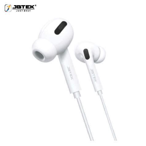 JB-EP49 In-ear Wired Earphone - Jbtek.in