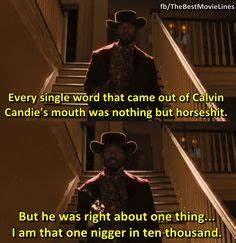 """""""Hey, little troublemaker."""" - Django from Django Unchained ..."""