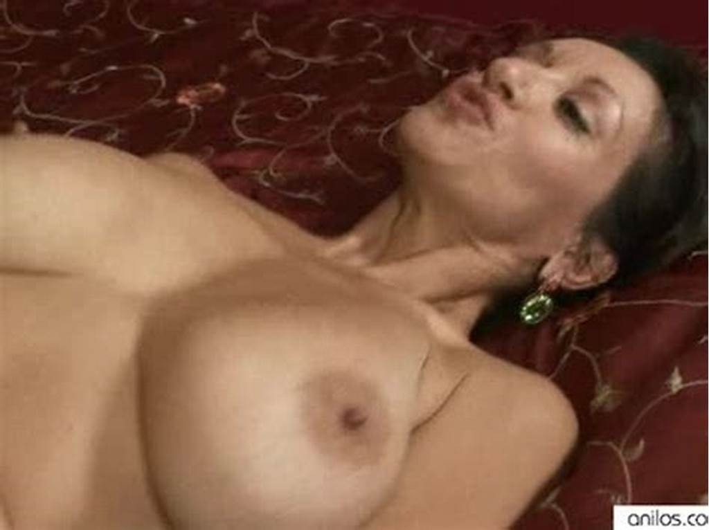 #Big #Tit #Cougar #Pussy #Pounding