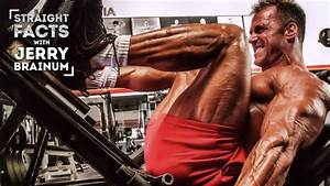 Straight Facts  What Is Scientifically The Best Bodybuilding Workout For Mass Muscle