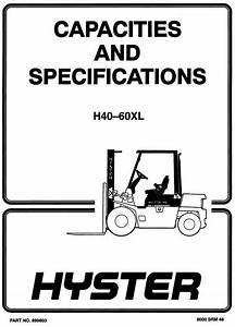 1000  Images About Hyster Instructions  Manuals On
