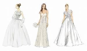 Coudre soi meme sa robe de mariee mode d39emploi for Patron de robe de mariée