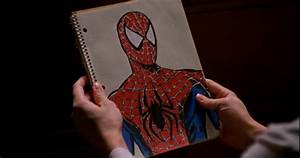 How did Peter Parker make his Spider-Man costume? - Quora