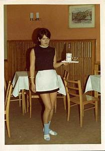 Found, Photos, Women, Hanging, Out, In, The, 1960s