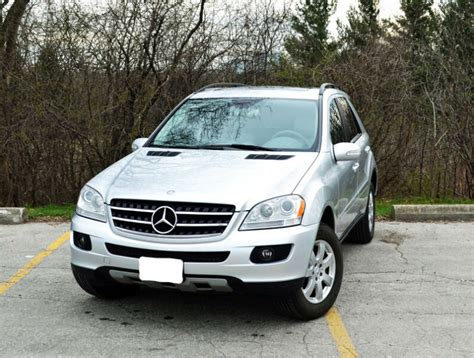 Located 1,855 miles away from ontario, ca. Mercedes Benz ML 350 2006 AWD 4Matic Luxury SUV for sale ...