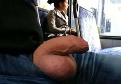 Handjob In Bus Travel Rubs Forum Video A Cuckold Flashes His Penis In Running Bus