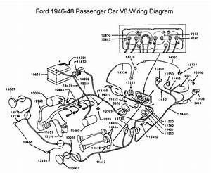 Wiring Diagram For 1946