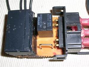 Fast Flash Fix  Mod To Denso Flasher  - Page 2