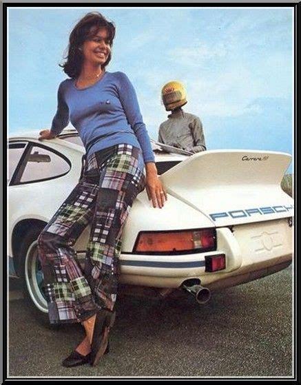 Porsche #porsche and #cargirl | Classic porsche, Porsche ...