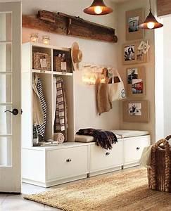 meuble de rangement pour l39entree en 35 idees magnifiques With petit meuble rangement pour entree