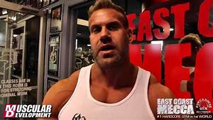 Mr  Olympia Jay Cutler Update From New York  December 14th  2013