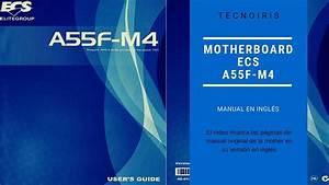 Manual De Motherboard Ecs Elitegroup A55f