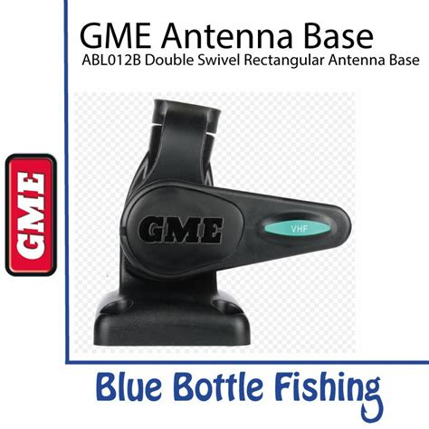 View gme's options chain, put prices and call prices at marketbeat. GME ABL012B Double swivel rectangular antenna base BLACK ...