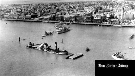 Mehrere schlepperboote versuchen, ihn freizuziehen seit stunden blockiert der frachter eine der wichtigsten schifffahrtsrouten der welt. Miniaturstaat im Suezkanal | NZZ