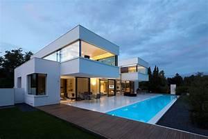 The HI-MACS House by Karl Dreer and Bembé Dellinger ...