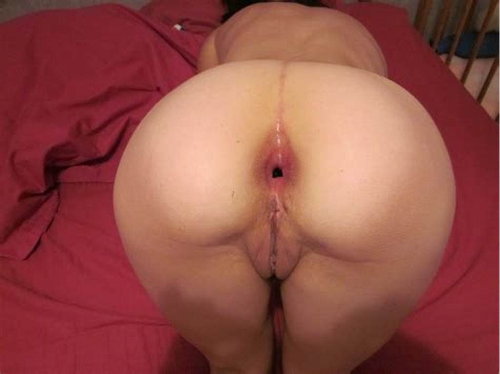 #Big #Ass #Spread #Open