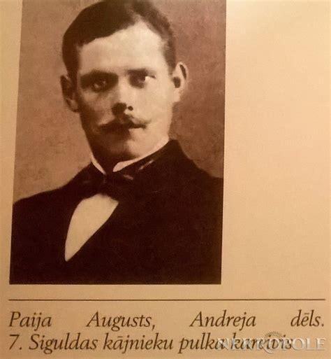 Augusts Paija