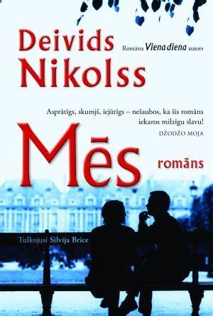 Deivids Nikolss - Mēs   Ebook, Book search, Good books
