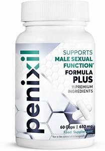 Penixil Male Enhancement Pills Supplement 100  Original All Natural
