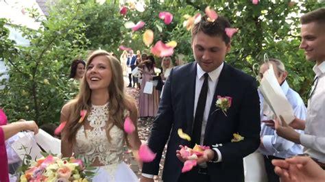 Sintijas un Enriko kāzu diena - YouTube