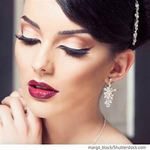 Braut Make Up Selber Machen : hochzeits make up cheap auch ein dnner lidstrich und getuschte wimpern drfen bei diesem ~ Udekor.club Haus und Dekorationen
