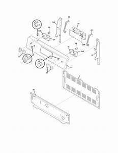 Frigidaire Ffef3018lbg Electric Range Parts