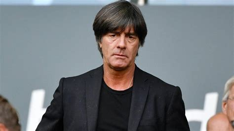 Bundestrainer jogi löw macht nach der em 2021 schluss! Jogi Löw zum WM-Debakel: So könnte der Neustart der DFB ...