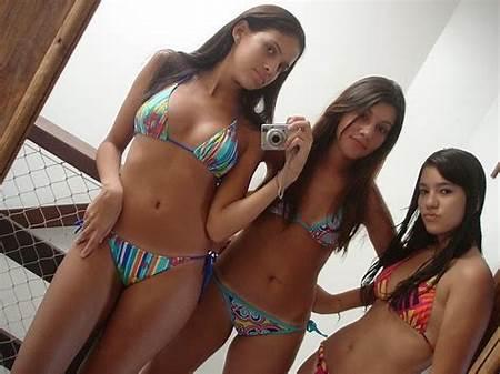 Nude Bikini In Petite Teen Hot