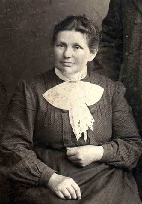Luise Friederica Ernestine Baumane