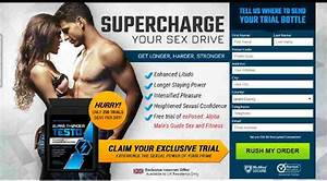 Alpha Thunder Male Enhancement Pills  Uk   Price  U0026 Does It Really Work