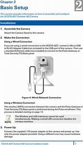 Sercomm Oc835 Waterproof Hd Ip Camera User Manual Oc835