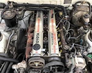 1986 Mk3 Toyota Supra Manual Transmission For Sale