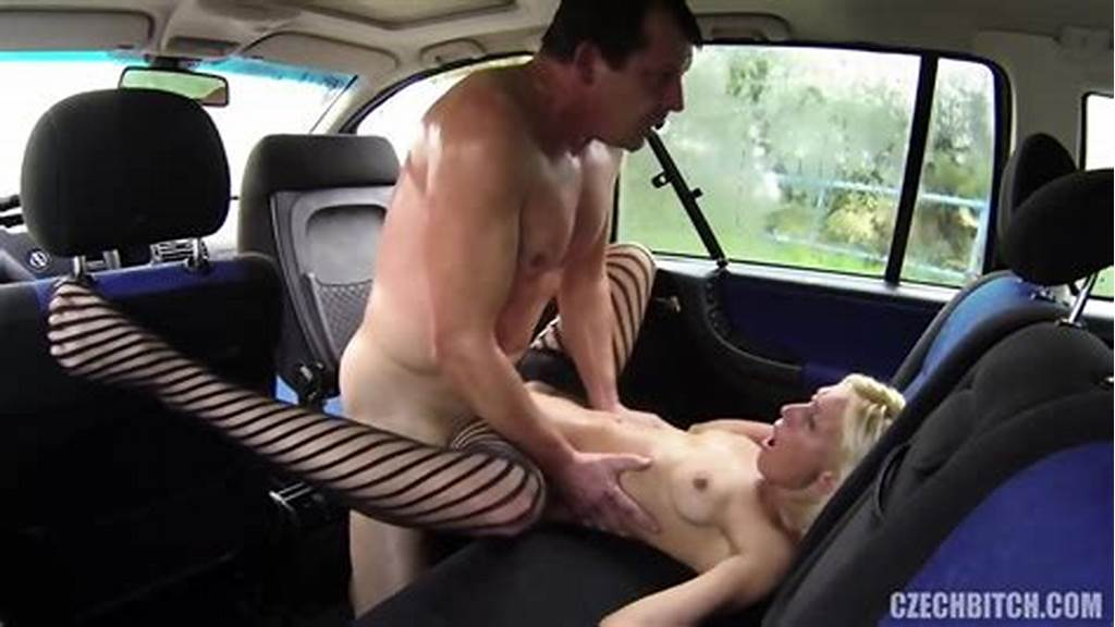 #Czech #Milf #Hooker #Fucked #In #Car